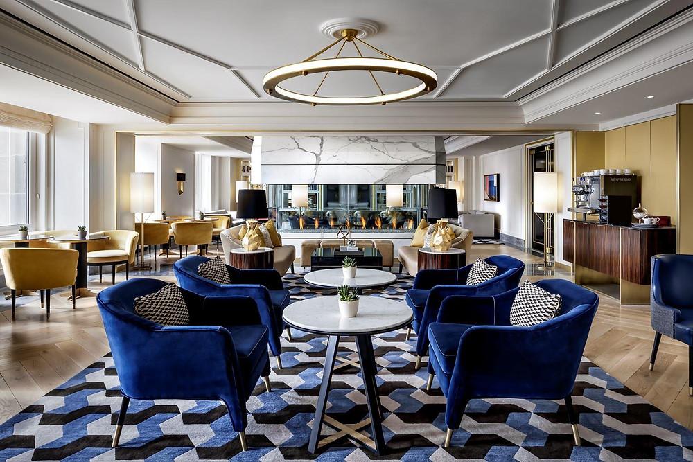 Royal York Hotel - Gold Floors