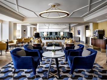 Royal York Hotel – Gold Floors