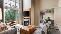 Westin Whistler Resort and Spa - Suite