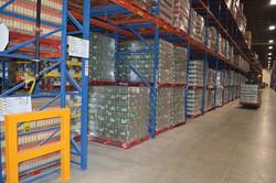 Kraft Heinz Distribution Centre