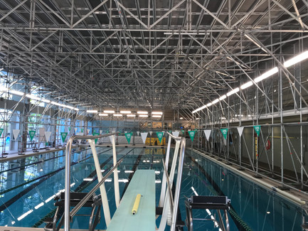 The Granite Club Aquatics Facility