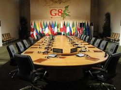 G8 SUMMIT DEERHURST