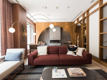 Opening of Canada's first Kimpton Hotel