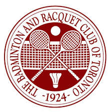 The Badminton and Racquet Club of Toronto reopens!