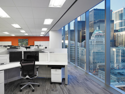 SNC Lavalin Potash Project offices completed