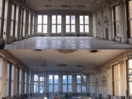 Omni King Edward Crystal Ballroom