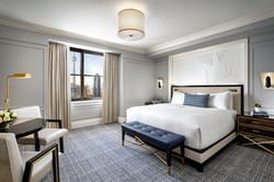 ROYAL YORK HOTEL GOLD FLOORS