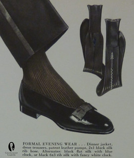 1930s-Opera-Pumps-evening-shoe-with-bow-