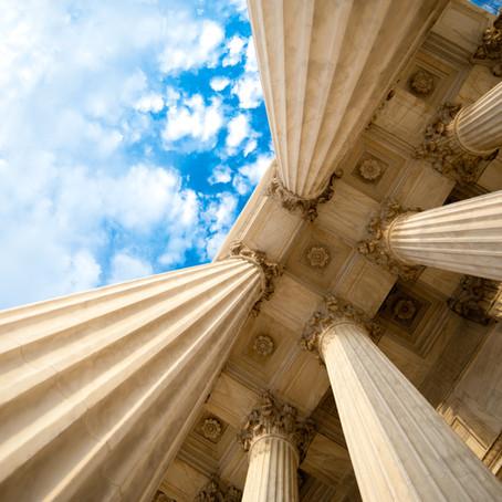 A bleak future for Law School graduates
