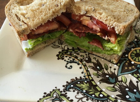 The Ultimate Sandwich Makeover