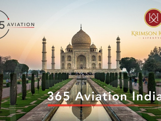 Welcome to 365 Aviation India!