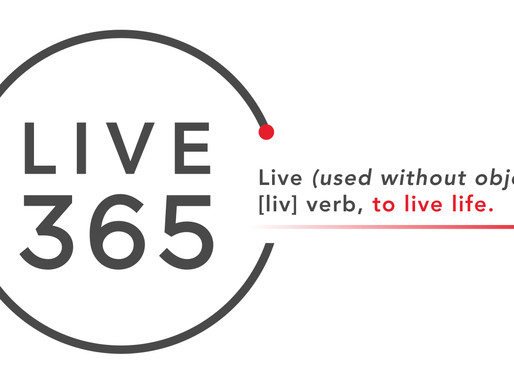 Please join us for the launch of Live365!