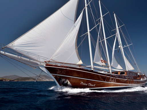Sail with High Point Yachting!