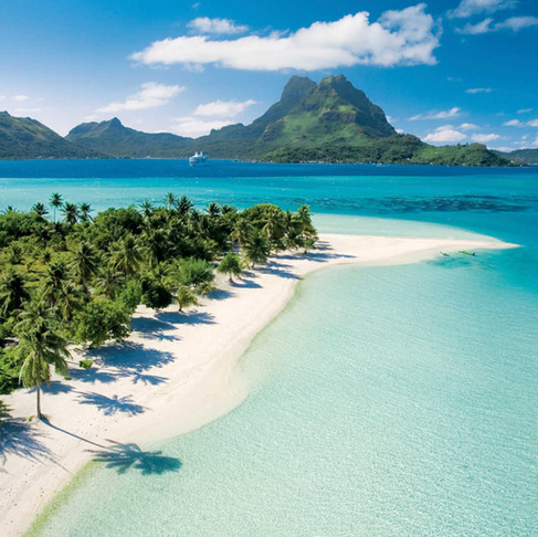 Live365 | Fabulous Tahiti with Pelorus Yacht Expeditions