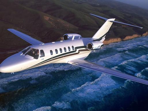 If it isn't broken, don't fix it....just keep improving it! The Cessna Citation CJ2 and CJ3.