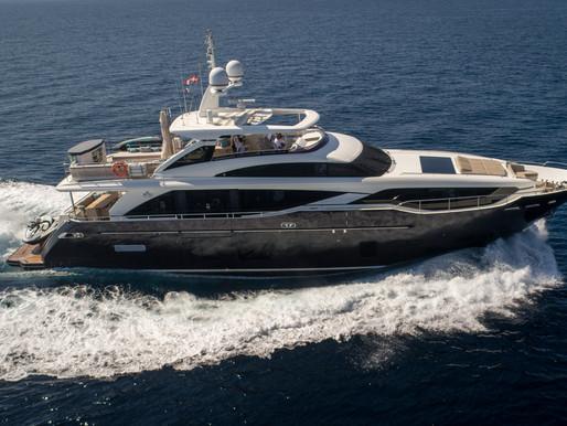 Live365   Princess Yacht Charter, Late Summer Availability...