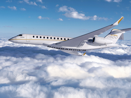 Empty Leg 09/02/21 | Global 7500 Availability...