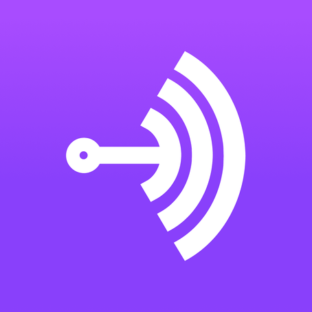 We are proud to present our podcast on Anchor.FM!