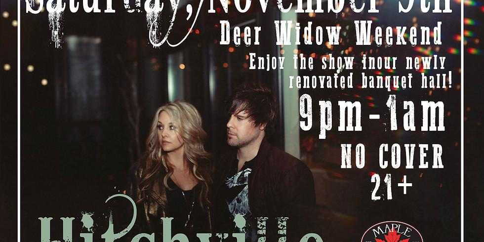 Hitchville Live!