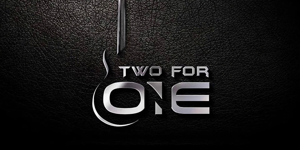 Two for One Musical Duo