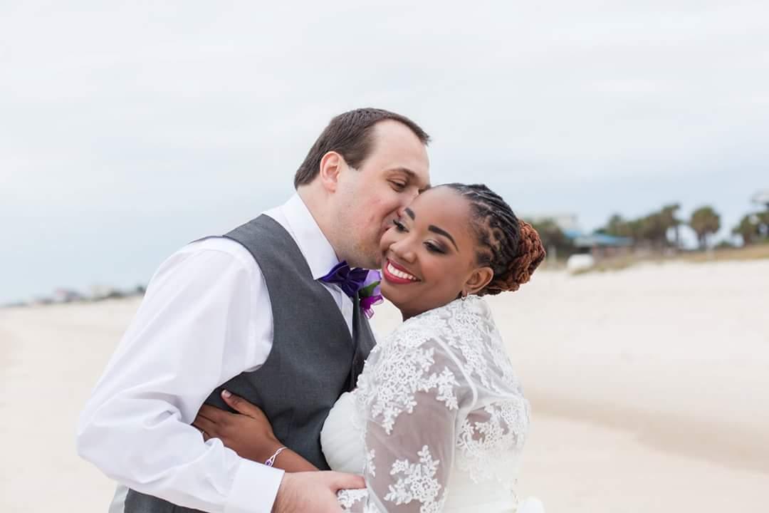 Mr & Mrs. John B.