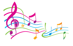 colorful-musical-notes-png-Musical-Notes