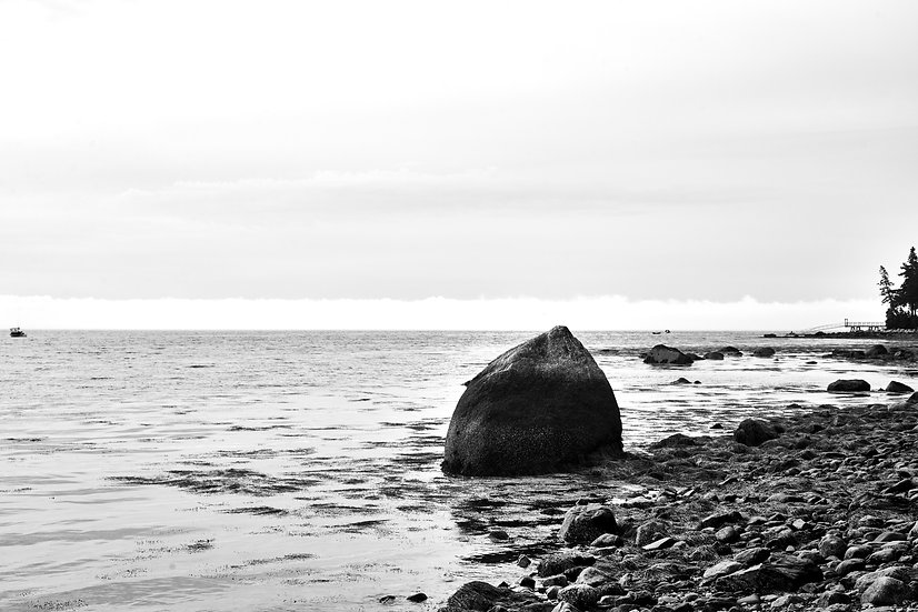 Acadia BW 2