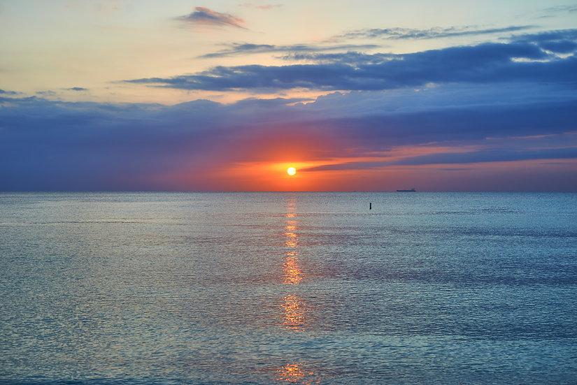 Sunrise 0318