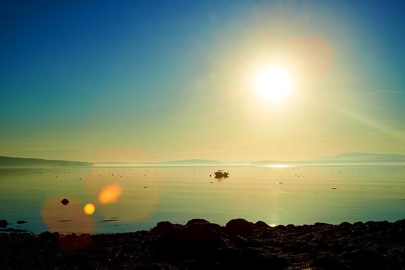 Brooklin Sunrise 2