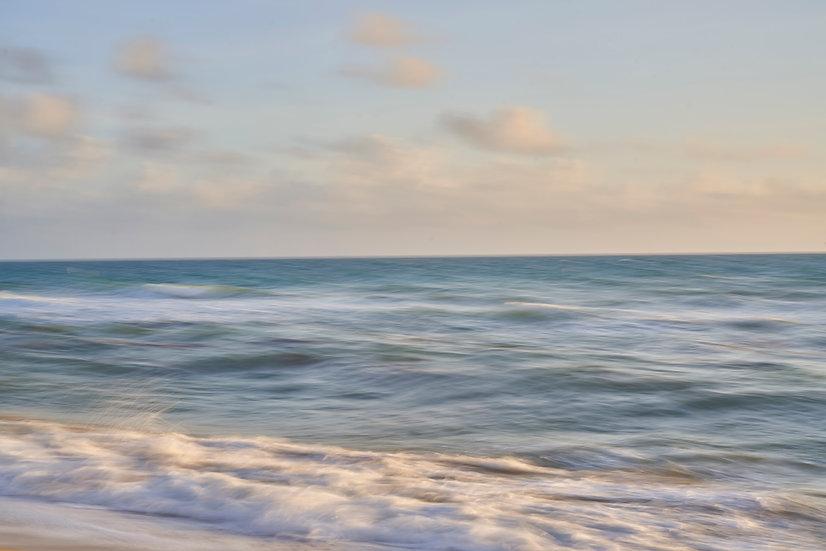 South Beach Blurred 2