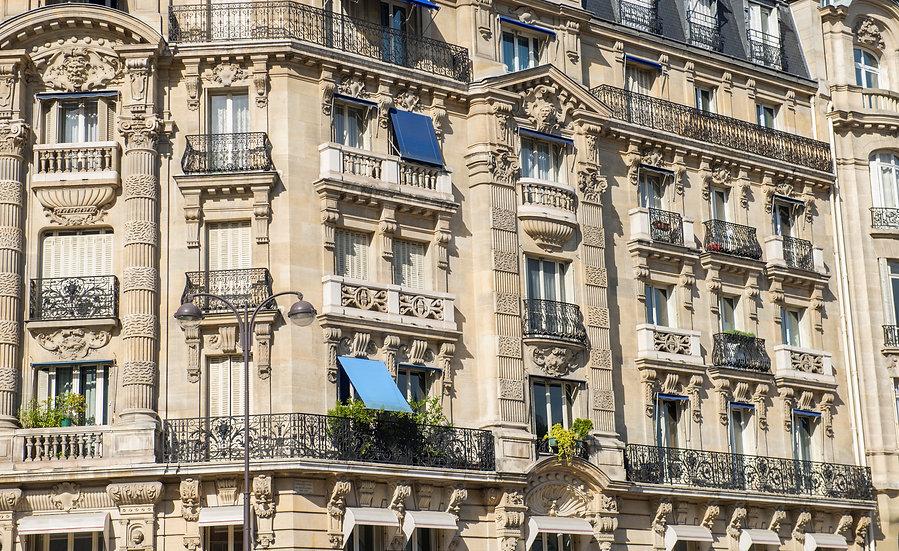 Paris Details