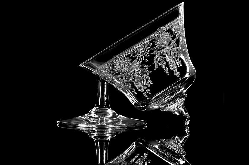 Broken Glass Study 1