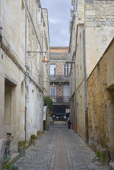 Chartrons Alley