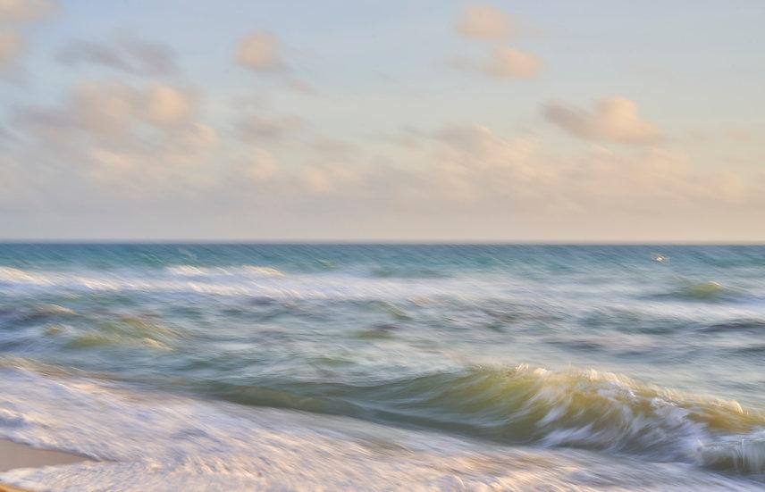 South Beach Blurred 3
