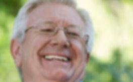 Laughing Grandpa