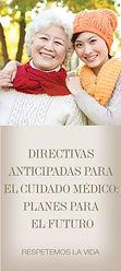 SP Cover - Advance Medical Directives.JP