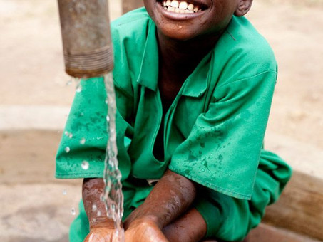 WATER WELL PROJECT!!!