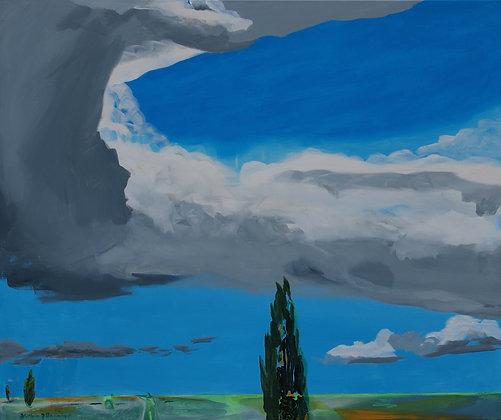 Die große Wolke