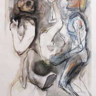 FRAGMENTED LOVERS #104