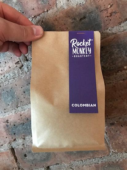 Colombian Single Origin