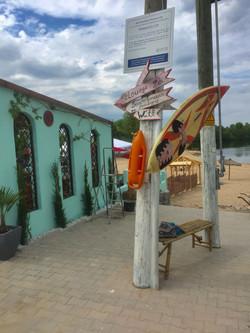 Rick`s Beach Cafe