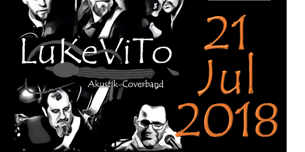 Live in Concert - LuKeViTo