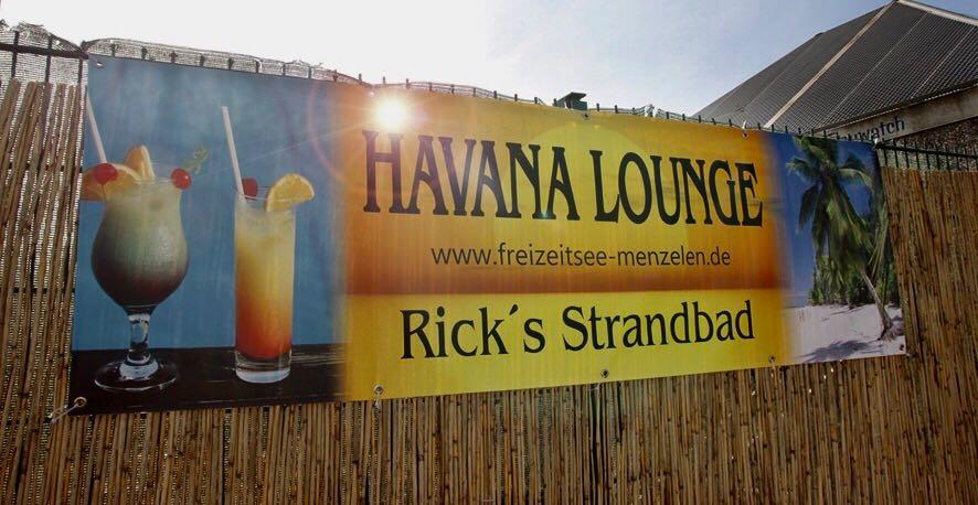 Rick´s Havanna Lounge