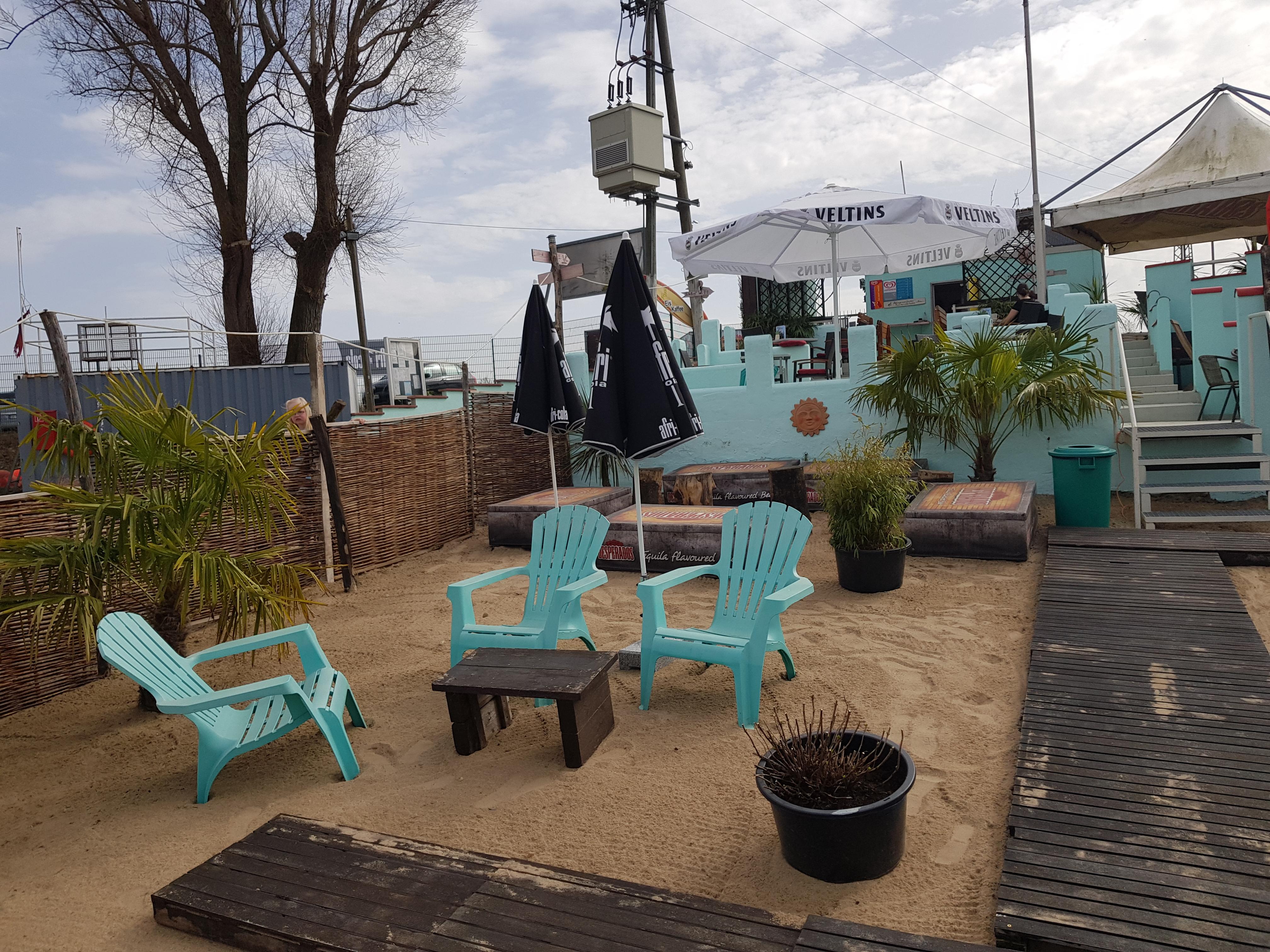 Havana Lounge