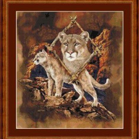 Cougar Diamond