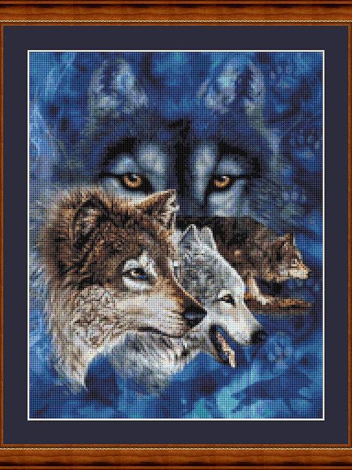 Wolf Eyes (2)