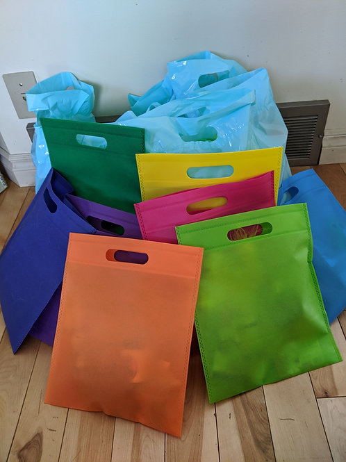 Surprise Bags - Cat