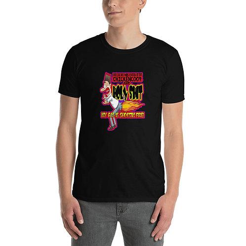 Chicken Coop T-Shirt