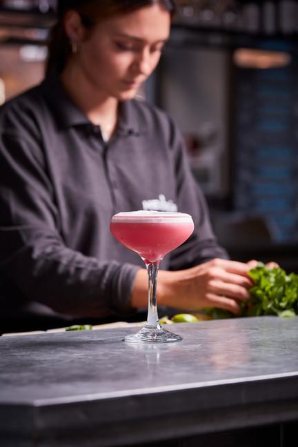 Heidrun Cocktail