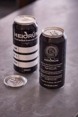 Heidrun Takeaway Beer